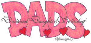 Dads and Daughters Saturday (D.A.D.S) @ Juliette Hampton Morgan Memorial Library | Montgomery | Alabama | United States