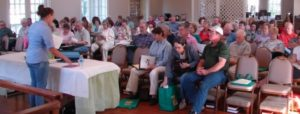 Capital City Master Gardener Association Lunch And Learn Series Open To The Public @ Armory Learning Arts Center | Montgomery | Alabama | United States