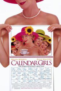 Wetumpka Depot Theatre Presents Calendar Girls @ Wetumpka Depot Theatre | Wetumpka | Alabama | United States