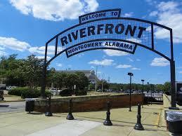 Movies Monday at Riverfront Park @ Riverfront Park | Montgomery | Alabama | United States