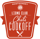 Lions Club Chili Cook-Off @ The Historic Train Shed in downtown Montgomery