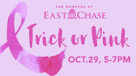 Trick or Pink at the Shoppes at EastChase @ Shoppes at EastChase | Montgomery | Alabama | United States