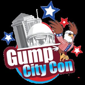 Gump City Con