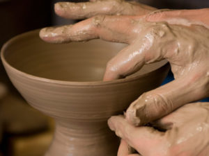 Clay Classes with Anna Bastida