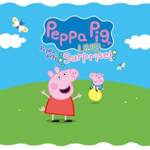 MPAC Presents Peppa Pig's Surprise