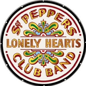 """Black Jacket Symphony Presents """"Sgt. Pepper's Lonely Heart Band"""""""
