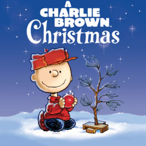 Prattville's Way Off Broadway Theatre  Presents A Charlie Brown Christmas